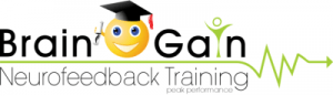 Brain Gain Neurofeedback Training