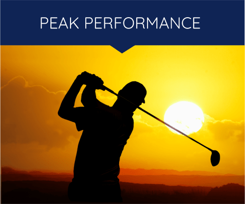 Peak Performance Training